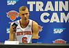 180924 Knicks Media Day