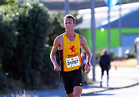 Daniel Jones. 2019 Brendon Foot Superstore Wellington Round The Bays in Wellington, New Zealand on Sunday, 17 February 2019. Photo: Dave Lintott / lintottphoto.co.nz