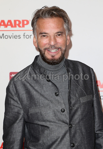 06 February 2017 - Beverly Hills, California - Kenny Loggins. AARP 16th Annual Movies For Grownups Awards held at the Beverly Wilshire Four Seasons Hotel. Photo Credit: F. Sadou/AdMedia