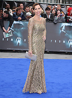 London - World Premiere of 'Prometheus' at the Empire, Leicester Square, London on May 31, 2012 ..Photo by Keith Mayhew..