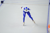 SPEED SKATING: CALGARY: Olympic Oval, 08-03-2015, ISU World Championships Allround, Denis Yuskov, ©foto Martin de Jong