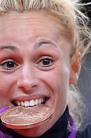 20120729 Olimpiadi Londra 2012 Judo Rosalba Forciniti medaglia di Bronzo