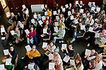 Clients: Engender: Scotland's Feminist Future: Day 1
