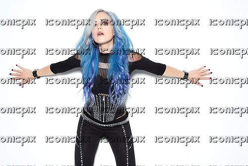 Arch Enemy Iconicpix Music Archive