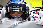 Valtteri Bottas (FIN), Williams F1 Team<br /> for the complete Middle East, Austria & Germany Media usage only!<br />  Foto © nph / Mathis
