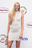 Naomi Broady at the Women's Tennis Association 's (WTA) Tennis on The Thames evening reception at OXO2, London, UK. <br /> 28 June  2018<br /> Picture: Steve Vas/Featureflash/SilverHub 0208 004 5359 sales@silverhubmedia.com