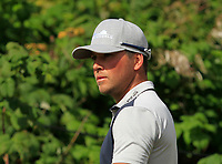 Oscar Lengden (SWE) on the 6th tee during Round 4 of Made in Denmark at Himmerland Golf &amp; Spa Resort, Farso, Denmark. 27/08/2017<br /> Picture: Golffile | Thos Caffrey<br /> <br /> All photo usage must carry mandatory copyright credit     (&copy; Golffile | Thos Caffrey)