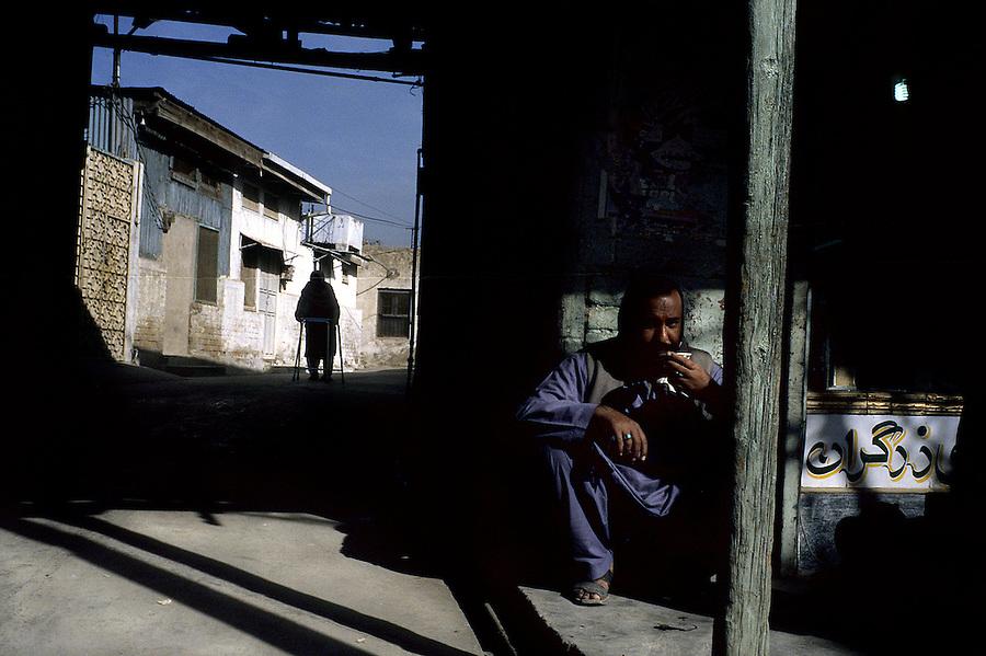Quetta 2007