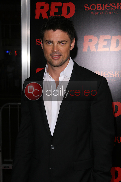 Karl Urban<br />