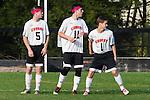 16 CHS Soccer Boys v 07 Hopkinton