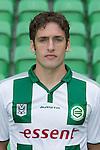 Eric Botteghin of FC Groningen,