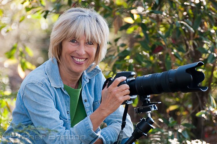 Esther Beaton photographer