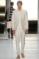 New York Fashion Week Mens Highlights