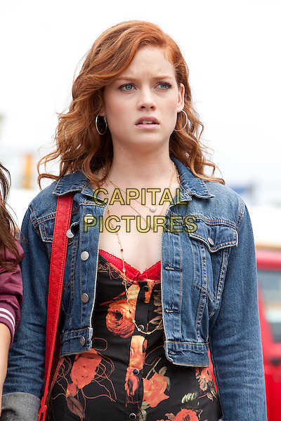 Jane Levy .in Fun Size (2012) .*Filmstill - Editorial Use Only*.CAP/FB.Supplied by Capital Pictures.