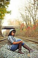 Tiffany Jackson Portraits