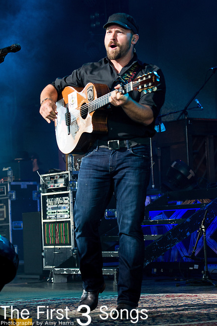 Zac Brown Band - Zac Brown