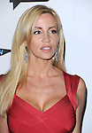 """Camille Grammer arriving at """"The Real Housewives of Beverly Hills"""" Season Three Premiere Party held at the Roosevelt Hotel Los Angeles CA. October 21, 2012."""