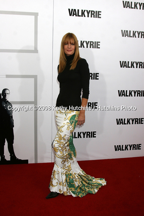 "Michelle Stafford arriving at the LA  Premiere of ""Valkyrie"" at the Director's Guild of America Theater in Los Angeles, CA on December 18, 2008.©2008 Kathy Hutchins / Hutchins Photo..                ."