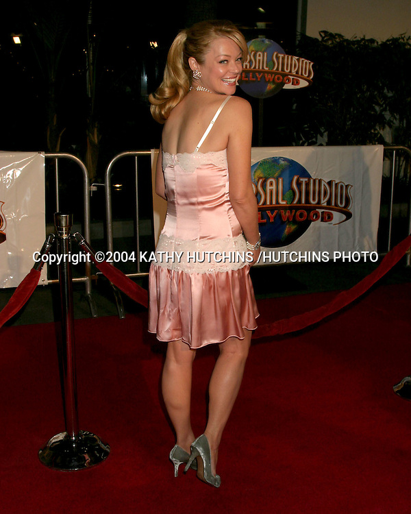 "©2004 KATHY HUTCHINS /HUTCHINS PHOTO.""MEET THE FOCKERS"" PREMIERE.UNIVERSAL CITY, CA.DECEMBER 16, 2004..CHARLOTTE ROSS"
