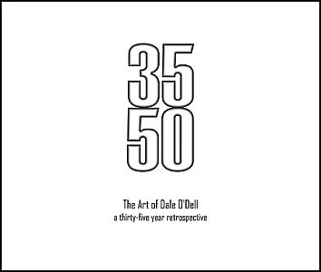 The definitive retrospective of Dale'sart spanning the years 1974-2009.355 color and B&W images, 266 pages.Hardbound, Large-format..Limited-Edition.