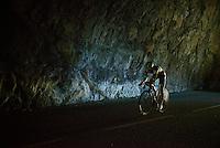 Chris Anker Sorensen (DEN/Fortuneo-Vital Concept)<br /> <br /> stage 13 (ITT): Bourg-Saint-Andeol - Le Caverne de Pont (37.5km)<br /> 103rd Tour de France 2016