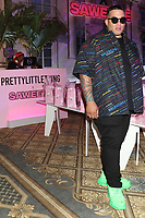 NEW YORK, NY- SEPTEMBER 8: Jason Lee at the Saweetie NYFW 2019 Runway Show in New York City on September 8, 2019. <br /> CAP/MPIWG<br /> ©WG/MPI/Capital Pictures