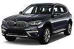 2018 BMW X3 Xline SUV