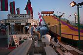 Columbus, Ohio.July 28, 2011..Ohio State Fair grounds.