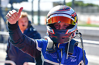 #77 KESSEL RACING (CHE) FERRARI 488 GT3 CLAUDIO SCHIAVONI (ITA) ANDREA PICCINI (ITA) WINNER LMGTE