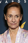 Laurie Metcalf during the 64th Annual Drama Desk Awards Nominee Reception at Green Room 42 on May 08, 2019 in New York City.