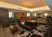 EUS- Le Meridien Hotel Lobby & Longitude Bar, Tampa FL 9 14