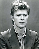 1978: DAVID BOWIE - Photocall - Amsterdam Netherlands