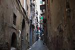 Italy: Napoli Centro Historico