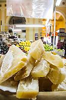 El cubierto es un ingrediente que algunas familias gustan de agregar a la hora de preparar la capirotada