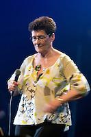 Louise EBREL chanteuse