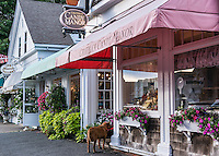 Candy Manor candy store, Chatham, Cape Cod