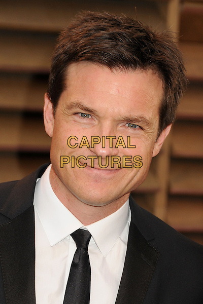 02 March 2014 - West Hollywood, California - Jason Bateman. 2014 Vanity Fair Oscar Party following the 86th Academy Awards held at Sunset Plaza.  <br /> CAP/ADM/BP<br /> &copy;Byron Purvis/AdMedia/Capital Pictures