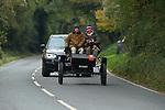 217 VCR217 Oldsmobile 1903 BS8489 Mr & Mrs Ben & Gillian Portus