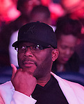 NEW ORLEANS, LA - JULY 5: Actor/Director Tyler Perry attends the 2014 Essence Music Festival at the Mercedes-Benz Superdome on July 5, 2014 in New Orleans, Louisiana. Photo Credit: Morris Melvin / Retna Ltd.