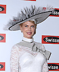 """NICOLE KIDMAN.attends the AAMI Victoria Derby Day at Flemington Racecourse, Melbourne, Australia_03/11/2011.Mandatory Credit Photos: VRC/Getty/Newspix International..**ALL FEES PAYABLE TO: """"NEWSPIX INTERNATIONAL""""**..PHOTO CREDIT MANDATORY!!: NEWSPIX INTERNATIONAL(Failure to credit will incur a surcharge of 100% of reproduction fees)..IMMEDIATE CONFIRMATION OF USAGE REQUIRED:.Newspix International, 31 Chinnery Hill, Bishop's Stortford, ENGLAND CM23 3PS.Tel:+441279 324672  ; Fax: +441279656877.Mobile:  0777568 1153.e-mail: info@newspixinternational.co.uk"""