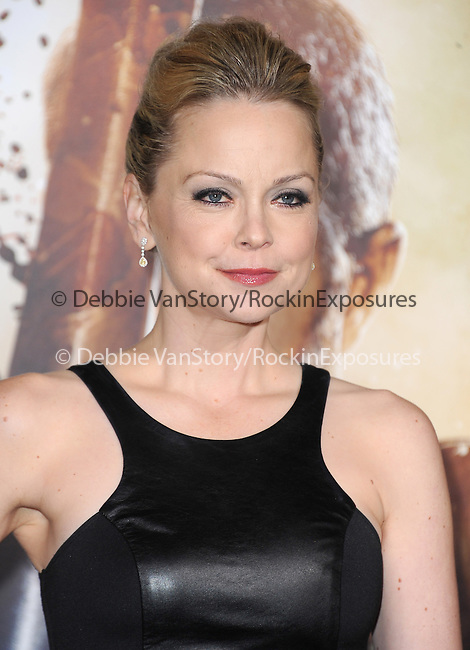 Marisa Coughlan attends The Warner Bros. Pictures L.A. Premiere of 300 : Rise of an Empire held at The TCL Chinese Theatre in Hollywood, California on March 04,2014                                                                               © 2014 Hollywood Press Agency