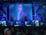 Rob Zombie Las Vegas 2006