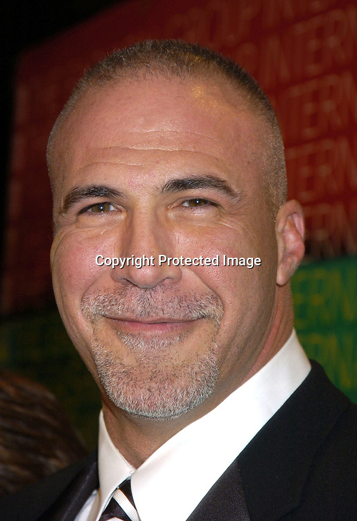 Bradley Bayou ..at the Fashion Group International's 21st Annual Night of ..Stars on October 28, 2004 at Cipriani 42nd Street in New York City. ..Photo by Robin Platzer, Twin Images