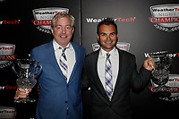 IMSA WeatherTech SportsCar Championship<br /> Night of Champions<br /> Road Atlanta, Braselton GA<br /> Monday 9 October 2017<br /> Don Yount, Brian Alder<br /> World Copyright: Michael L. Levitt<br /> LAT Images