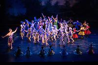 Cinderella - cast B