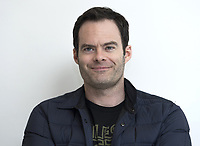 Bill Hader, who stars in 'Barry', at the Four Seasons Hotel in Beverly Hills, CA, 05.03.2019. Credit: Magnus Sundholm/Action Press/MediaPunch ***FOR USA ONLY***