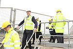 ICE President visit to Wales 2012.Aberthaw Power Station.04.05.12.©Steve Pope