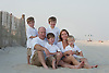 08/31/10   Silverman Beach Portraits - Long Beach Island  -  Photo by Peter Ackerman / peterackermanphotography.com