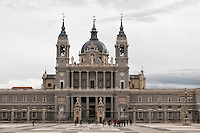 Europe's third-greatest palace, after Versailles and Vienna's Schonbrunn, is Madrid's Royal Palace (Palacio Real).