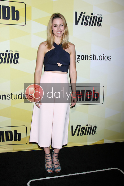 Alona Tal<br /> at the IMDb 25th Anniversary Party, Sunset Tower, West Hollywood, CA 10-15-15<br /> David Edwards/DailyCeleb.com 818-249-4998
